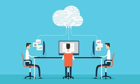 sviluppo gestionali per la intranet aziendale