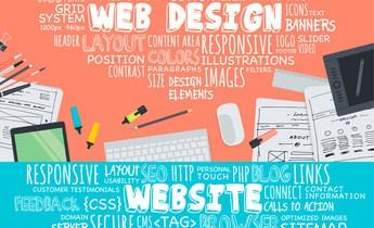 realizzazione siti web per aziende, portali di news, per società sportitve, per b&b e agriturismi